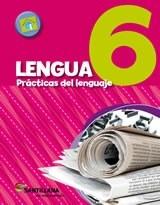 lengua 6 - en movimiento - santillana