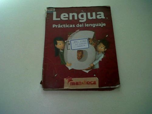 lengua 6 - mandioca