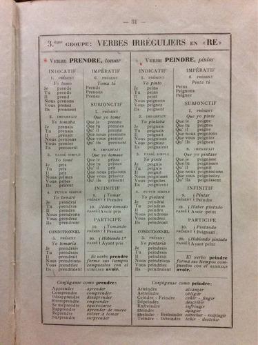 lengua francesa, segundo curso. - ediciones perrier barcelon