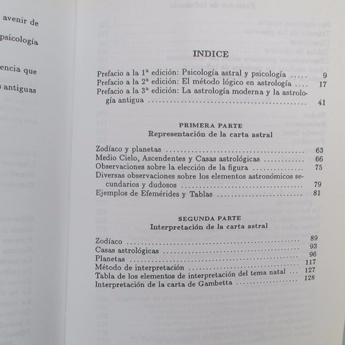 lenguaje astral, tratado de astrologia cientifica, paul choi