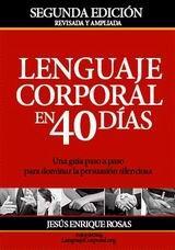 lenguaje corporal en 40 dias-ebook-libro-digital