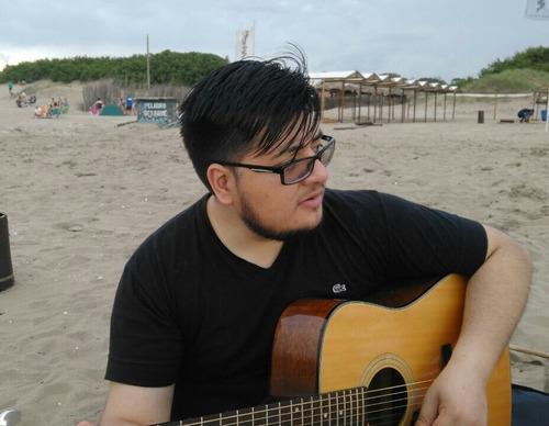 lenguaje musical y guitarra (foba 1, 2 y 3)