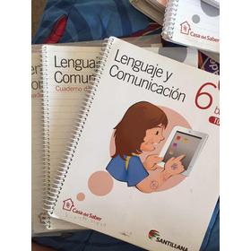 Lenguaje Y Comunicación 6 Basico