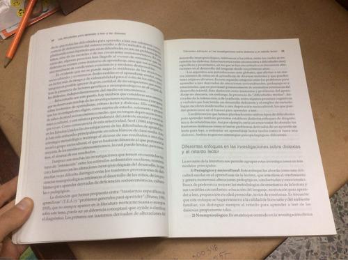 lenguaje y dislexias. aprendizaje. psicología