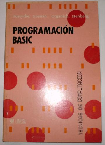 lenguajes de diagramas de flujo+programacion basic. 2 libros
