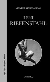 leni riefenstahl(libro cine)