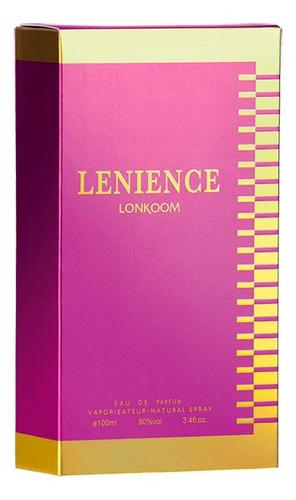 lenience women lonkoom - perfume feminino edp 100ml