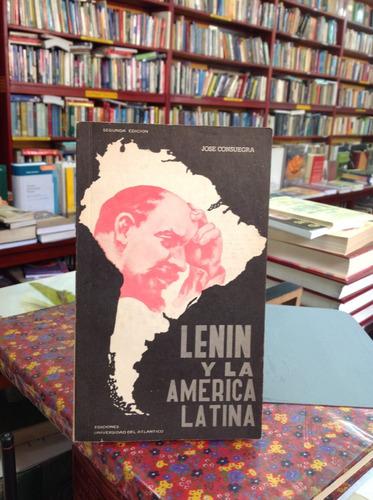 lenin y la américa latina. josé consuegra. marxismo.