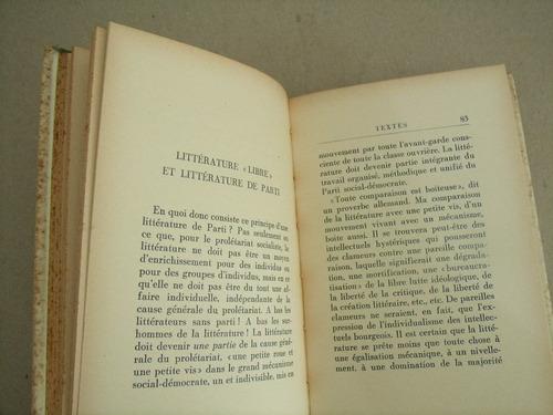 lénine jean fréville les classiques de la liberté em francês