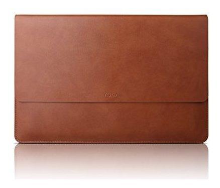 lenovo 14 pulgadas laptop sleeve-yoga 910 14   funda de