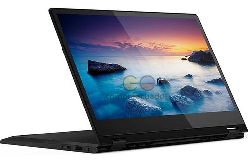 lenovo 2 en 1 laptop 15.6¨ touch i7 ssd 1tb ram 16gb bluetoo