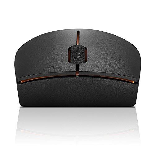 75cf26ba8e8 Lenovo 700 Wireless Laser Mouse, Black, 1600 Dpi, 2.4 Ghz W - S/ 199 ...