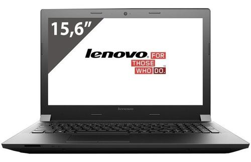 lenovo b50-80 celeron 3215u 4gb 500gb windows 10 home 15.6