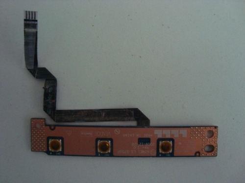 lenovo g460 placa power