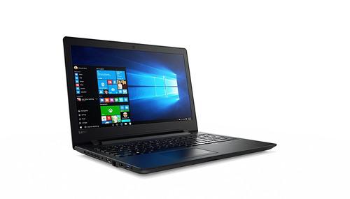 lenovo ideapad 110 15.6  led hd de pantalla táctil portátil
