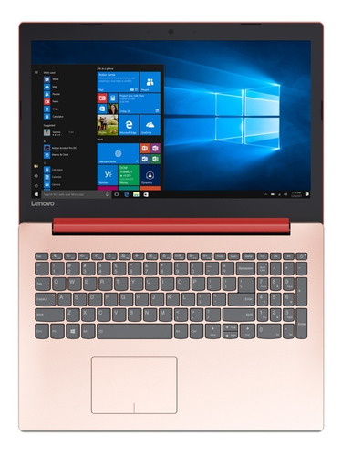 lenovo ideapad 330 intel core i3-8130u ram 4 gb 1tb cuotas!