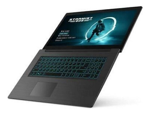 lenovo ideapad core i7 9750h / 2.6 ghz gaming laptop
