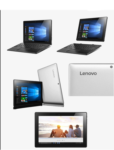 lenovo ideapad miix 310 2 en 1 laptop 10  sellado