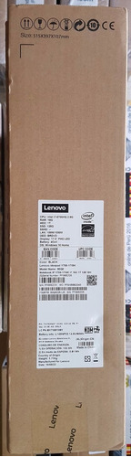 lenovo laptop ideapad y700 core i7 17.3 16gb 1tb sellado