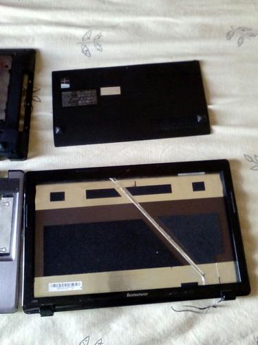 lenovo laptop modelo ideapad z585-z580 (repuesto)