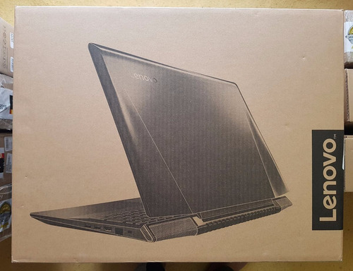lenovo laptop y700 17.3 core i7 1tb ó lenovo 1tb + 128 ssd