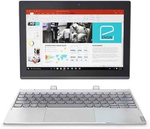 lenovo miix 320-10icr laptop 10.1 tablet convertible