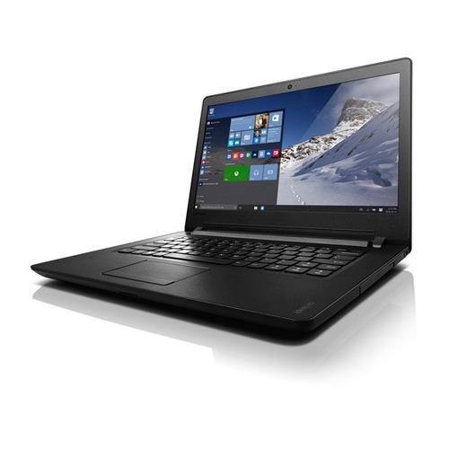lenovo nb 110-14isk intel core i3 4gb ram 500gb hdd