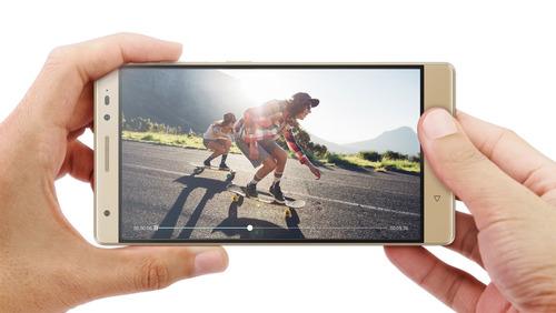 lenovo phab 2 plus: celular con doble cámara trasera/r. a.