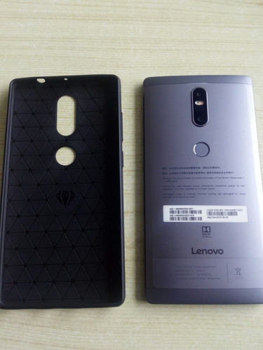 lenovo phap2 plus
