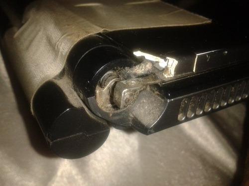lenovo s10e usada con detalles 100% reparables *tm*