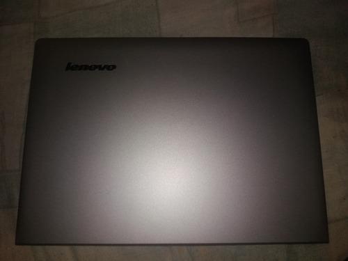 lenovo s400  teclado pantalla touch notebook en desarme