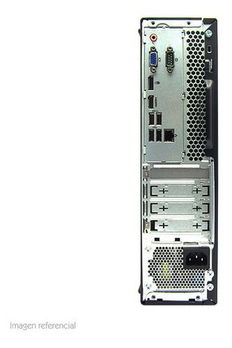 lenovo thinkcentre m720s 9 geração i7 9700 16 gb ssd 256g m2