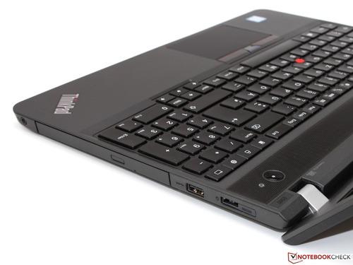 lenovo thinkpad e550. intel® core i7-5500u processor
