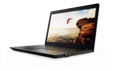 lenovo thinkpad edge e570 15.6  ips fhd screen laptop comput