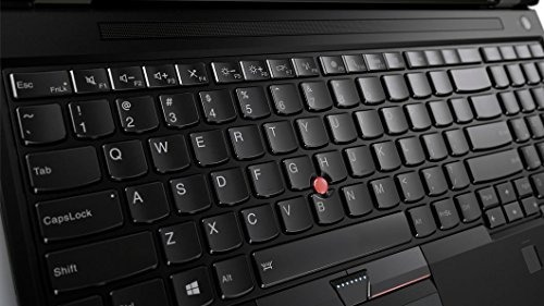 1ed1bbdc8d1b Lenovo Thinkpad P50 Mobile Workstation Laptop - Window K25