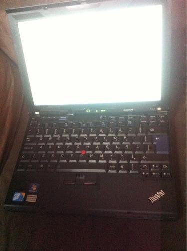 lenovo thinkpad processador i5