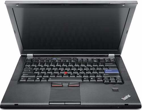 lenovo thinkpad t420 core i3 2da gen 2gb disco 320 gb