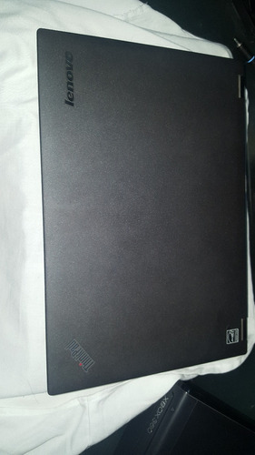 lenovo thinkpad t440p 8gb ram 500gb i5-4300m 14  impecable