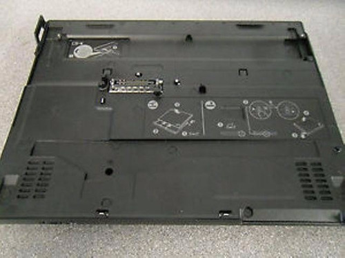lenovo thinkpad ultrabase docking station com dvdrw 44c0554