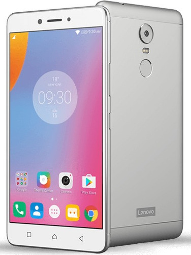 lenovo vibe k6 octa-core dual-chip 4g 13mp tela 5