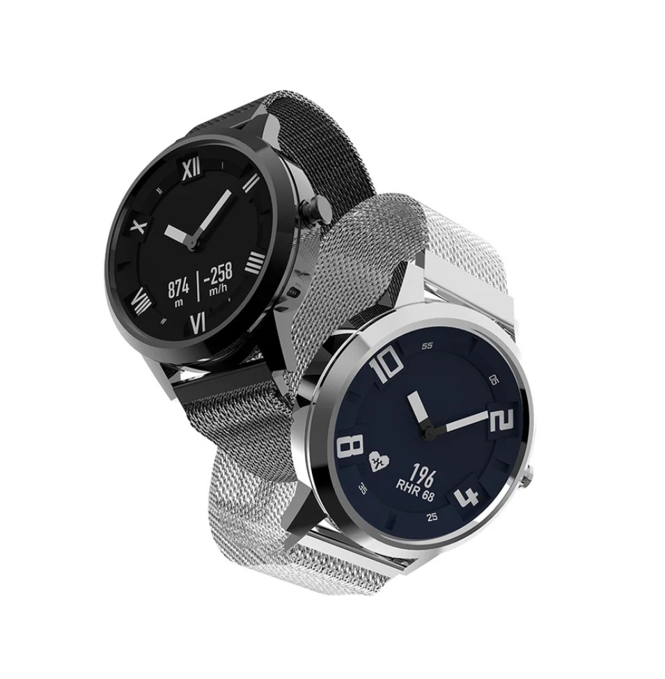 2bcfa62dad7 Lenovo Watch X Plus - Preto - R  379