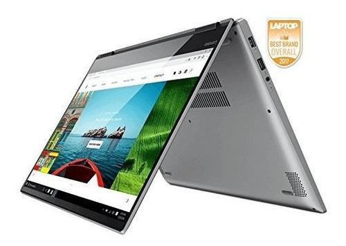 lenovo yoga 720 15.6 4k laptop i7-7700hq 16gb ddr4 256gb s ®