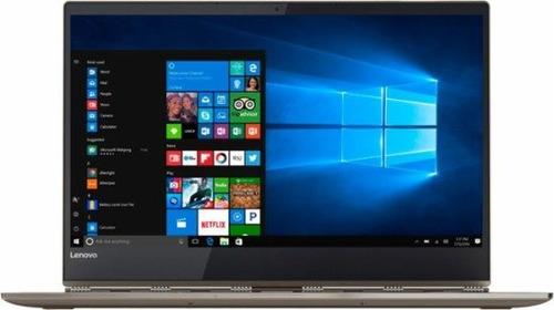 lenovo yoga 920 2in1 13.9 touch-screen intel core i7 8gb ram