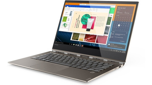 lenovo yoga 920-notebook+tablet/core i7/ssd 256gb/touch