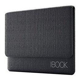 lenovo yoga libro bolsa (gray-us)
