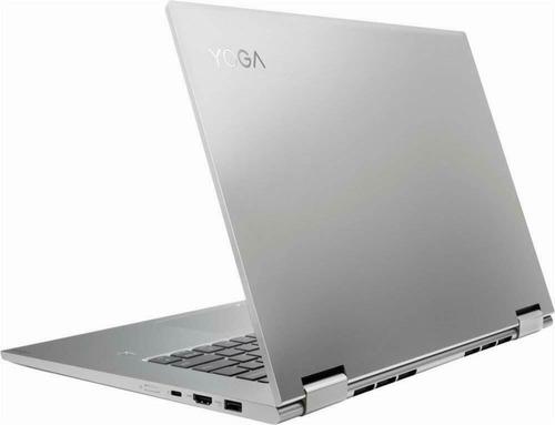 lenovo yoga touch-screen laptop