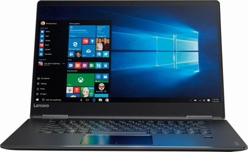 lenovo yoga710 2-in-1 15.6 touch-screen laptop intel core