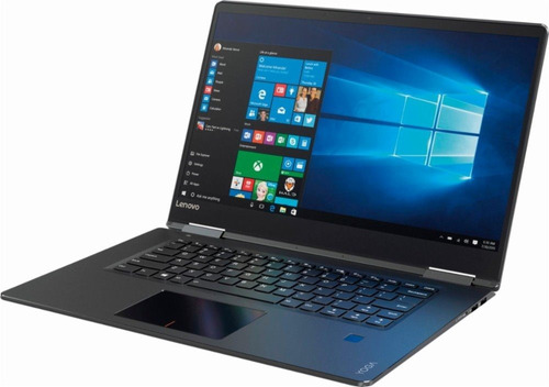 lenovo yoga710 2-in-1 15.6 touch-screen laptop intel core