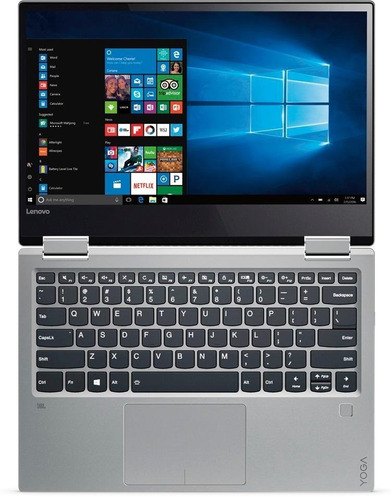 lenovo yoga720 2-in-1 13.3 touch-screen laptop intel core i5