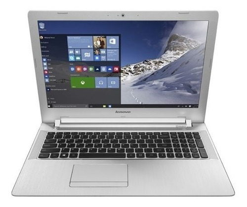 lenovo z51-70 i5-5200u 4gb 1tb dvd widows 10 home  15